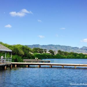 ハワイの伝説-Ku`ula
