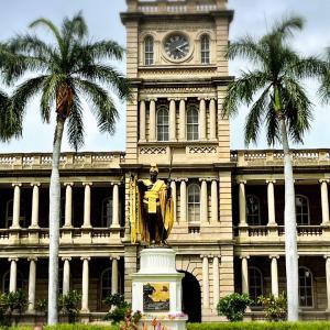 King Kamehameha day 2021