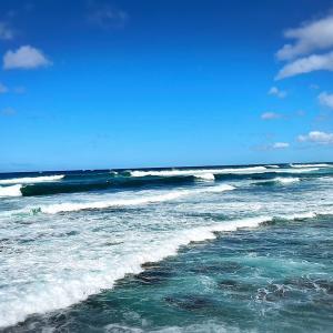 ハワイ島で地震