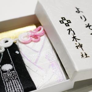 一目見たら忘れられない…市松模様の和風結婚指輪 雅元町店