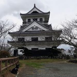 2019年12月内房と館山2-館山城と渚の駅