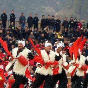 中国の革命の聖地 陝西省延安市