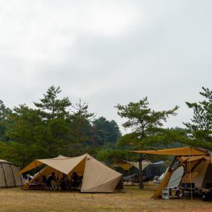 魔女の一撃キャンプ【グリム冒険の森】(11月7日~)