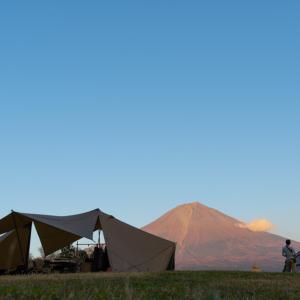 富士山と星空を求めて~第4回ナチュログ写真部合同合宿~①【富士山YMCAグローバル・エコ・ヴィレッジ】11月14日~