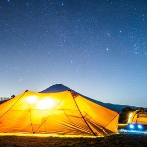 富士山と星空を求めて~第4回ナチュログ写真部合同合宿~②【富士山YMCAグローバル・エコ・ヴィレッジ】11月14日~