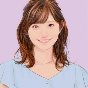 『田中瞳さん』