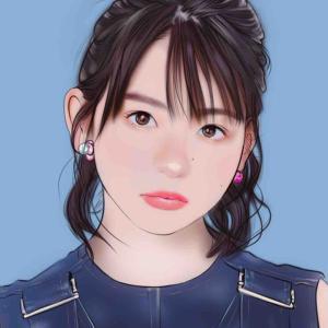 『山田杏奈さん』