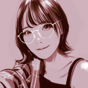 『新谷姫加さん』