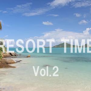 自宅でリゾート気分!Vol2 ヒーリングビデオ BGV バックグランドビデオ