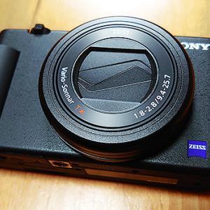 SONY ZV-1 Youtube用ビデオカメラ めっちゃきれいに撮れます!ビギナーでも全然OK