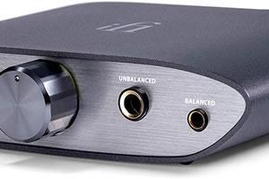PCオーディオって進化しているんですね!iFI-Audio ZEN DACなど USB DAC