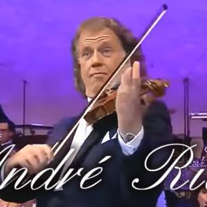 アンドレ・リュウ 何て楽しいオーケストラなんでしょう! André Rieu