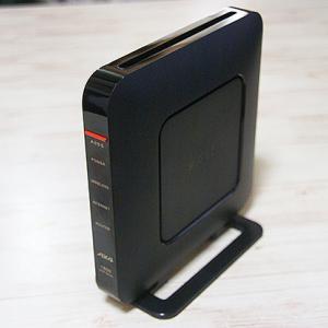 Wifi6 めっちゃ早くなりました!第6世代のWifi BUFFALO WSR-1800AX4