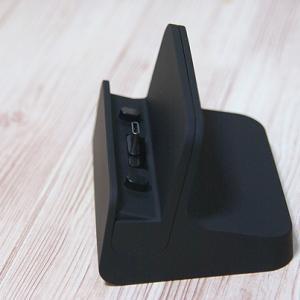 Xperia1用の充電スタンド 買ってみました! 充電ホルダー 問題なく使えました!