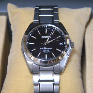 SEIKO SBTM217 腕時計