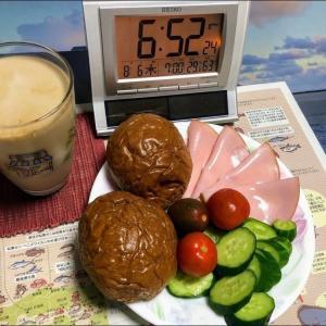 200806豚肉とピーマンパプリカ炒め