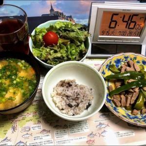 200915今季初のお鍋(≧▽≦)