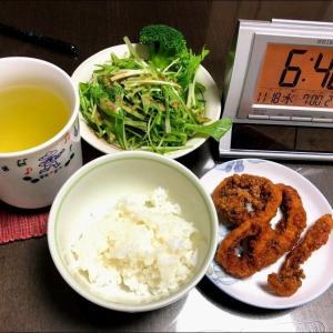 201118麻婆豆腐やらマグロなど沢山の肴