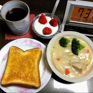 210117三度豆2品と豚白菜キムチ炒め
