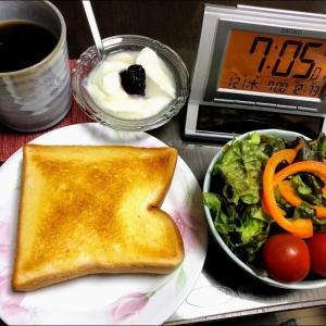 210121豚肉と玉葱の炒め物とお寿司