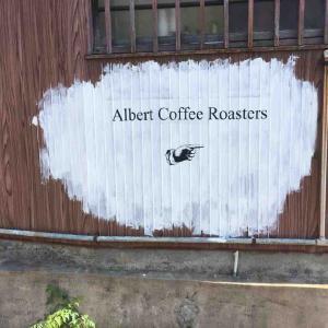 西区に新たなコーヒー店がオープン!「Albert Coffee Rosters」
