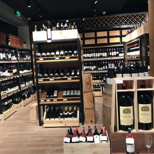 ベトナムでフランスワインはいくらで売っているのか?