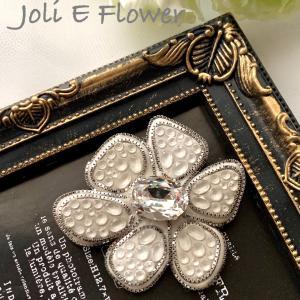 グルーデコ 一目惚れしたお花のペンダント Joli E Flower ♡