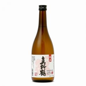 尾畑酒造(真野鶴) 利き酒 ➂
