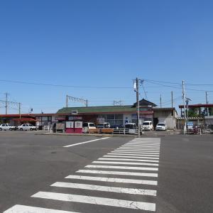 佐賀県鹿島市 肥前鹿島駅<長崎本線>