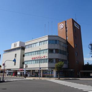 佐賀県鹿島市 鹿島バスセンター<祐徳バス>