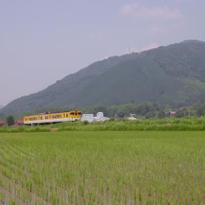 キハ47形普通列車 広島色<地福-鍋倉>
