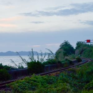 YC1-1101+101 普通列車<千綿-彼杵>