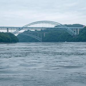 新西海橋と西海橋<長崎県佐世保市・西海市>