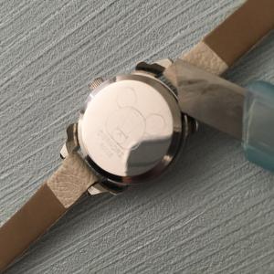 (初)自分で腕時計の電池交換!