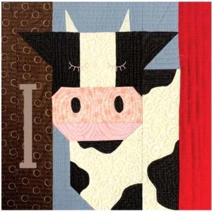 来年の干支☆牛さんのパターン