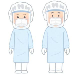 歯医者がどこよりも安全に感じる徹底ぶり