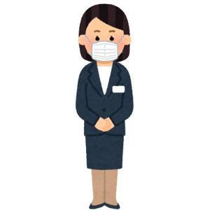 職場でマスクは必要?不要?それぞれ考えが違う時