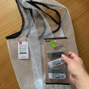 レジ袋有料化につき。
