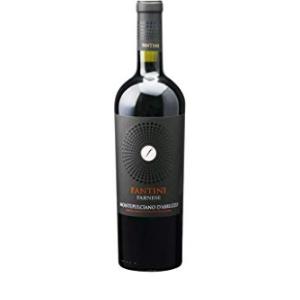 このワインの評価は高い!アプルッツオの地葡萄を巧みに仕上!ファルネーゼの決定番!!
