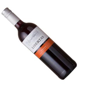 このワインも又美味い!南ア・リベタス・ピノタージュ!程よい凝縮感のある果実味!