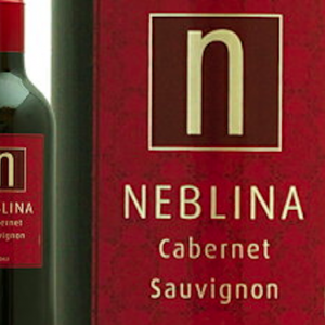 ネブリナ・カベルネ・ソーヴィニヨン!見て下さい・ネブリナの立ち姿は立派の一語!