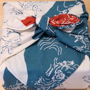 和でつつむ・サステナブル社会の彩!包!Japanese Wrapping !!