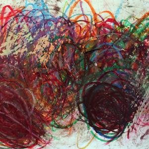 無限の可能性!アール・ブリュットの魅力!フランス語で「生の芸術」と訳される。