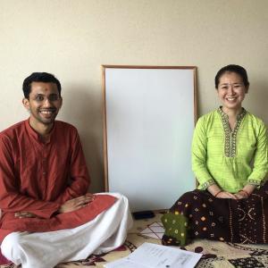 12月開講!バラモン直伝「インド占星術」オンライン講座
