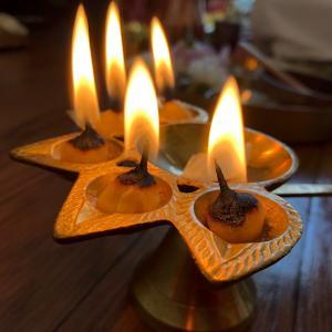 本場インド司祭によるインド占星術対面鑑定(9月・10月)