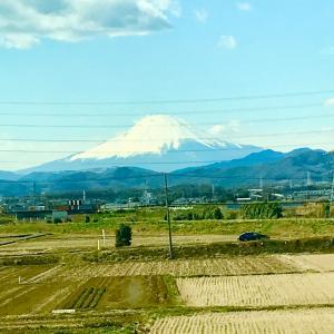 富士山が見えるだけで「湯河原古事記塾」
