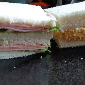 パパ弁当 1774「サンドイッチ」