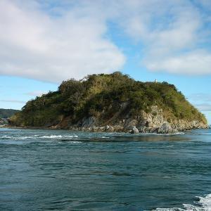 クダコ島 伊予灘の島々
