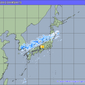南海トラフ地震関連解説情報 令和2年08月07日 気象庁地震火山部