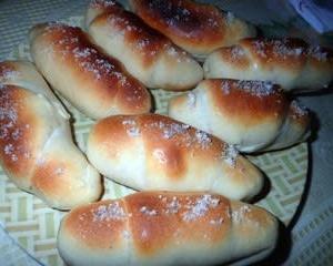 自分のために焼くパン(^-^)